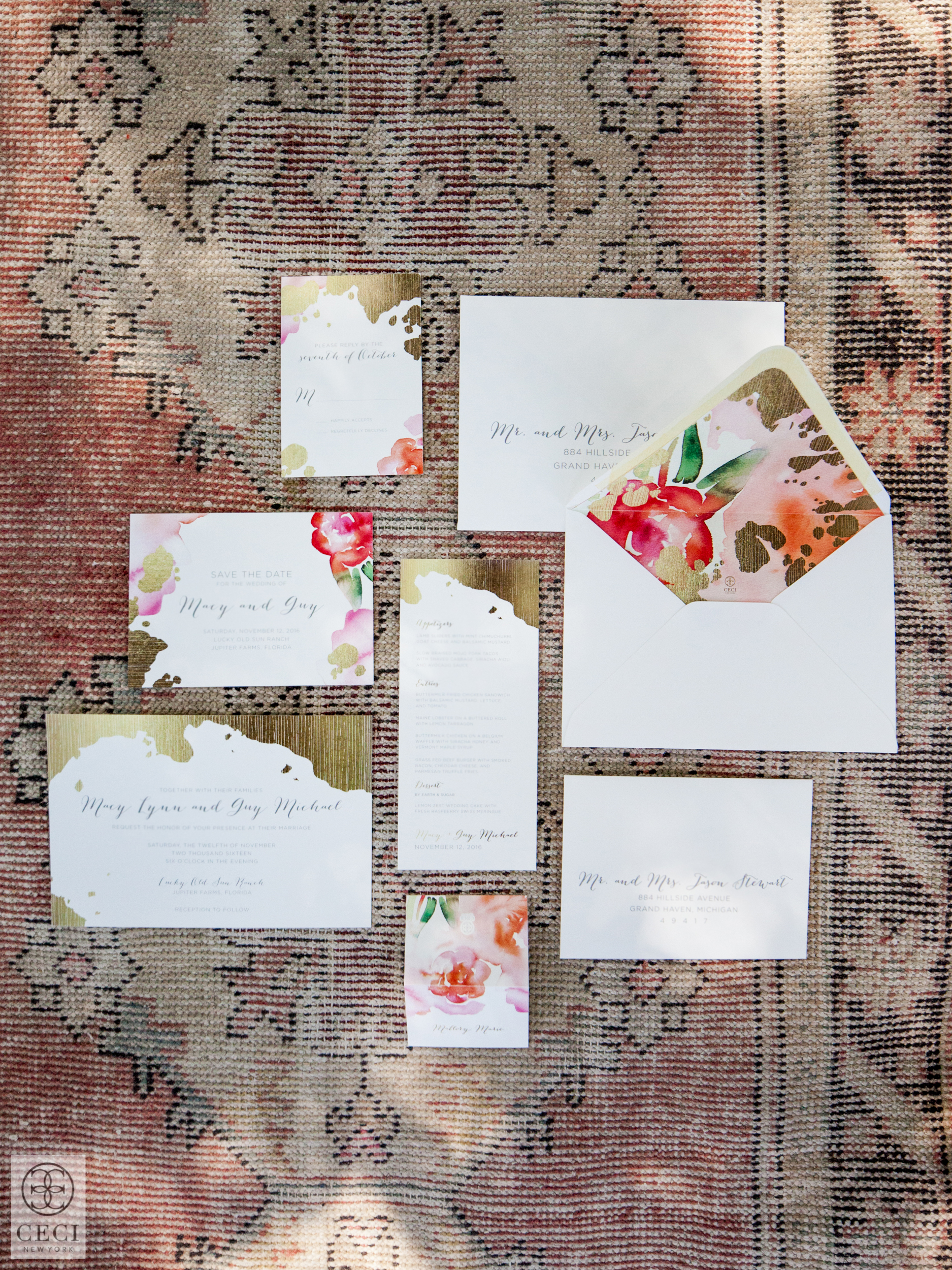 Ceci_New_York_Ceci_Style_Ceci_Johnson_Luxury_Lifestyle_Wedding_Floral_Sara_Kauss_Lucky_Sun_Ranch_Watercolor_Hand_Painted_Inspiration_Design_Custom_Couture_Personalized_Invitations_.jpg
