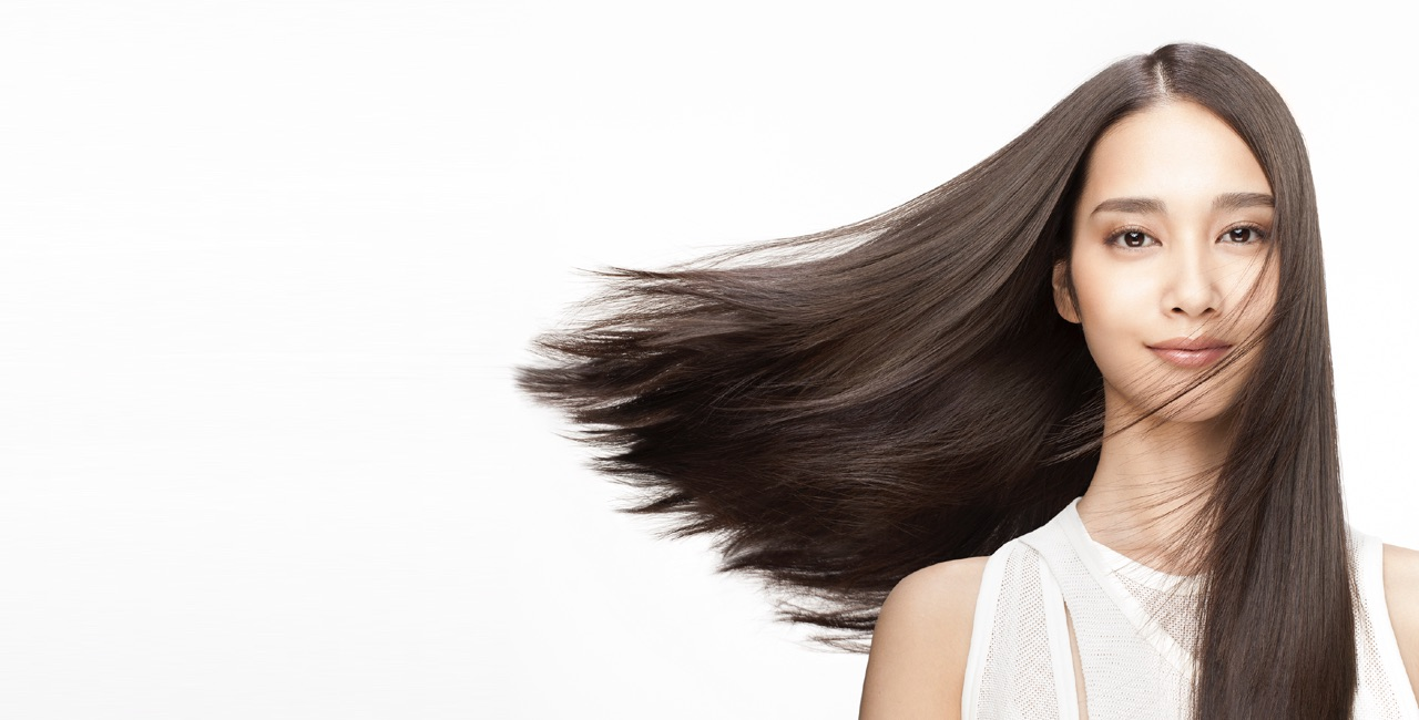 MILLBON model: Atsuko | Image courtesy of:   Tycoon Modelling Agency  , Japan