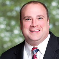 Andrew Collins  Shareholder Omaha