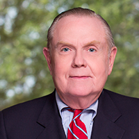 Daniel B. Kinnamon  Of Counsel Omaha