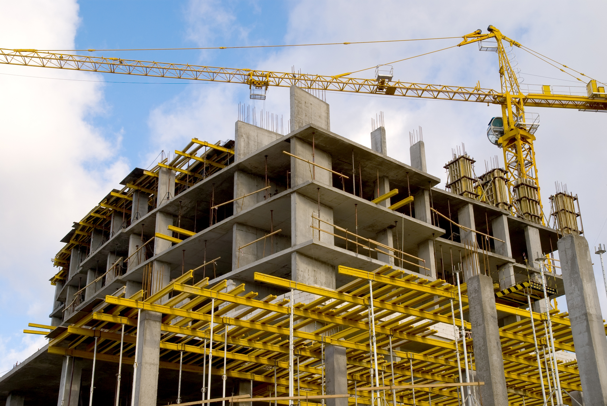 Like a Good Building, Construction Law is Built on a Solid Foundation of Legal Experience   Learn how the Attorneys of Erickson |Sederstrom's Construction Law Practice Can Assist You Today