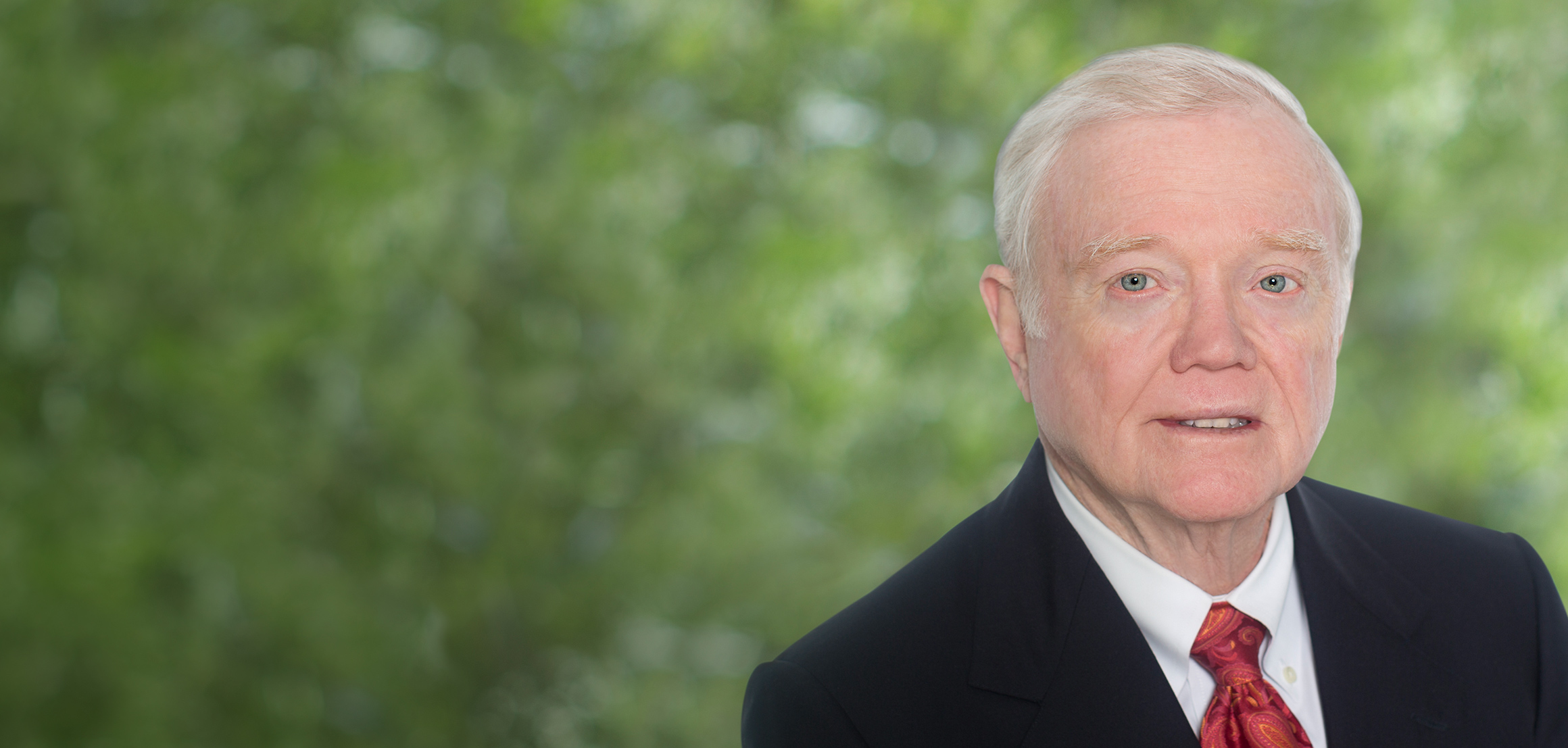 Hon. William M. Connolly   Retired Supreme Court Justice. Mediator and Arbitrator.    Learn More