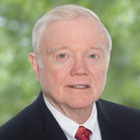 Hon. William Connolly (Ret.)   Of Counsel   Omaha
