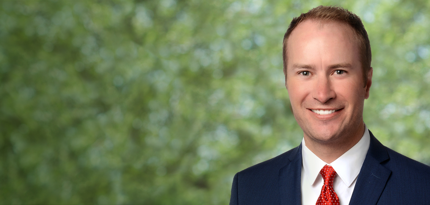 Matthew D. Quandt   TRIAL-TESTED LITIGATOR. HUSKER FOOTBALL FAN. GOLF ENTHUSIAST.   View Profile