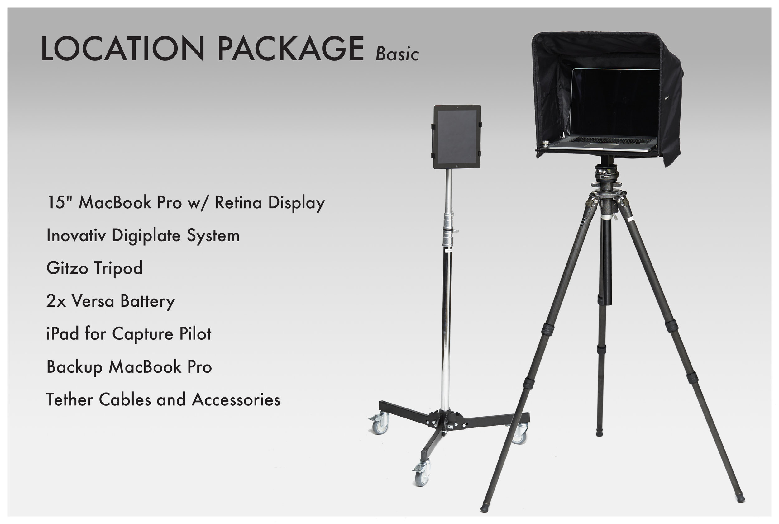 Location Package Basic