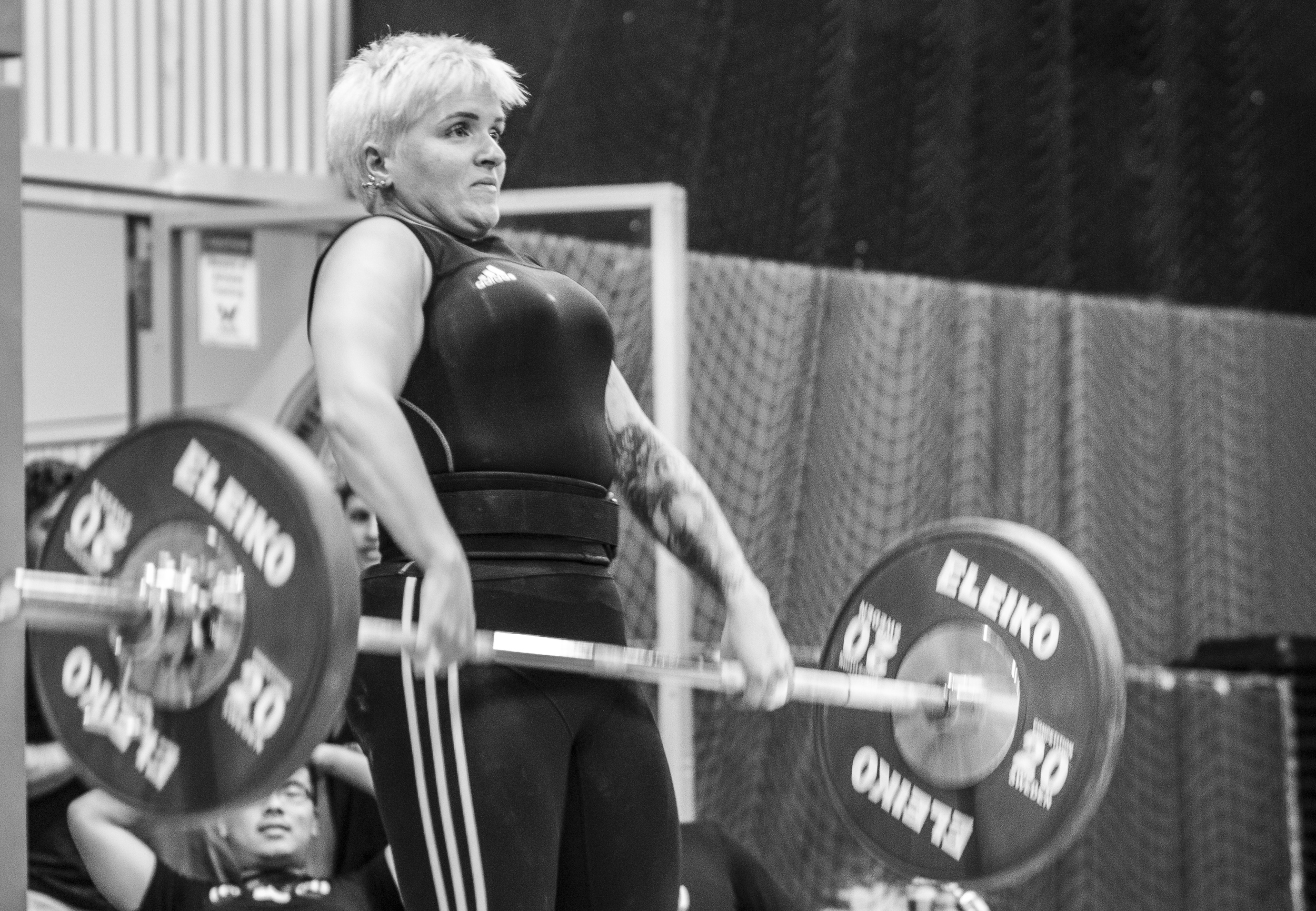second pull_clean and jerk_black and white photography.jpg