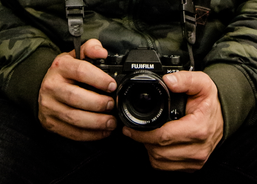 """I've mentioned before I have an obsession with photographing hands and eyes. I don't often photograph them because asking complete strangers """"Can I borrow your hands?"""" may lead to be being arrested."""