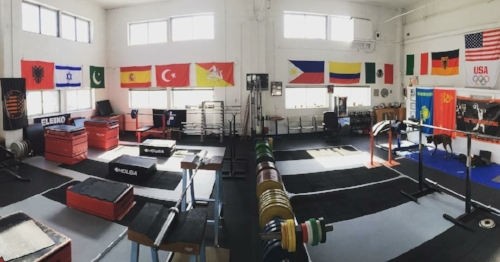 new-yore-weightlifting-academy