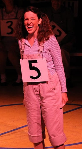The 25th Annual Putnam Co. Spelling Bee