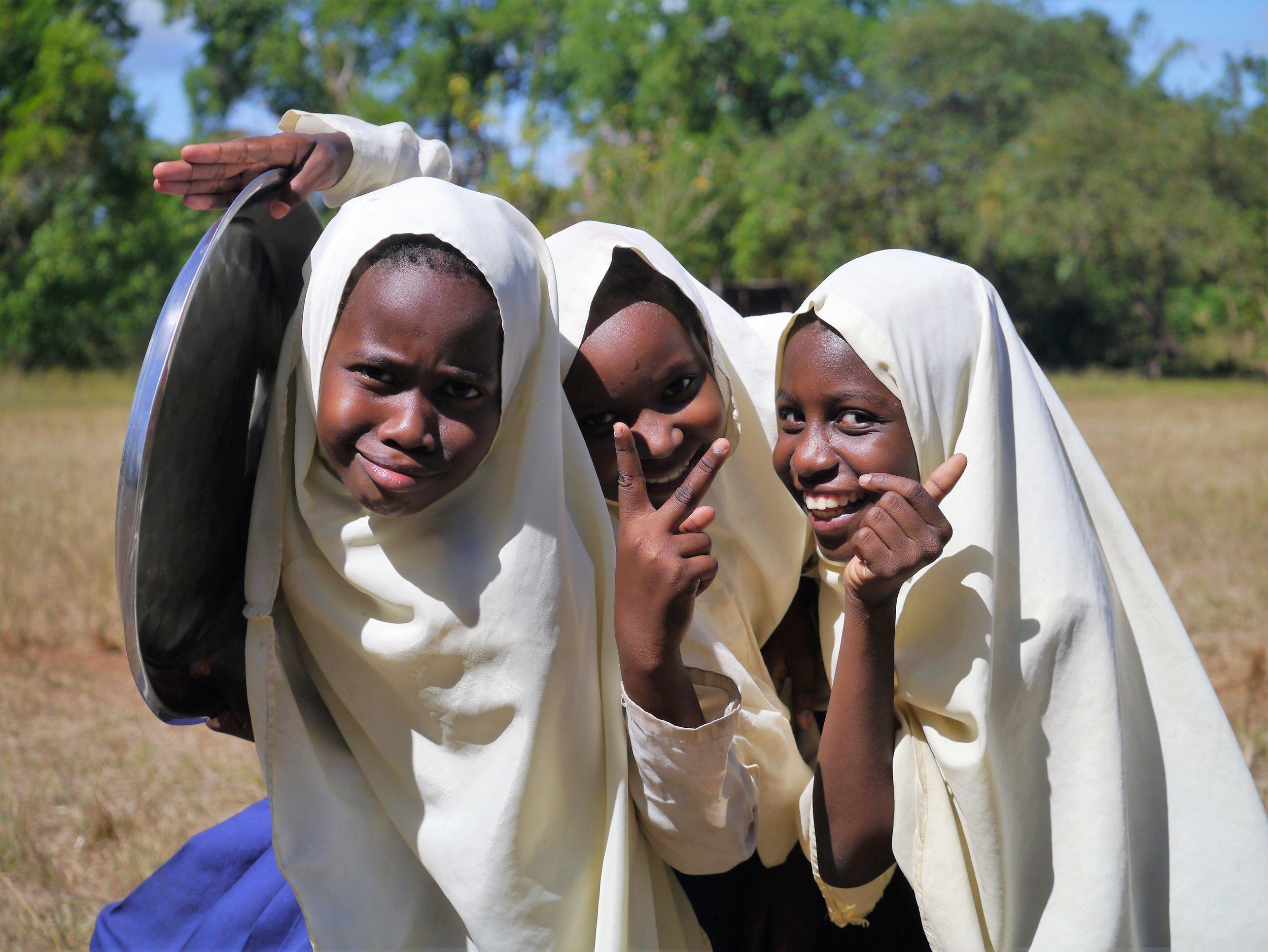 Blog — Zanzibar Schools Project