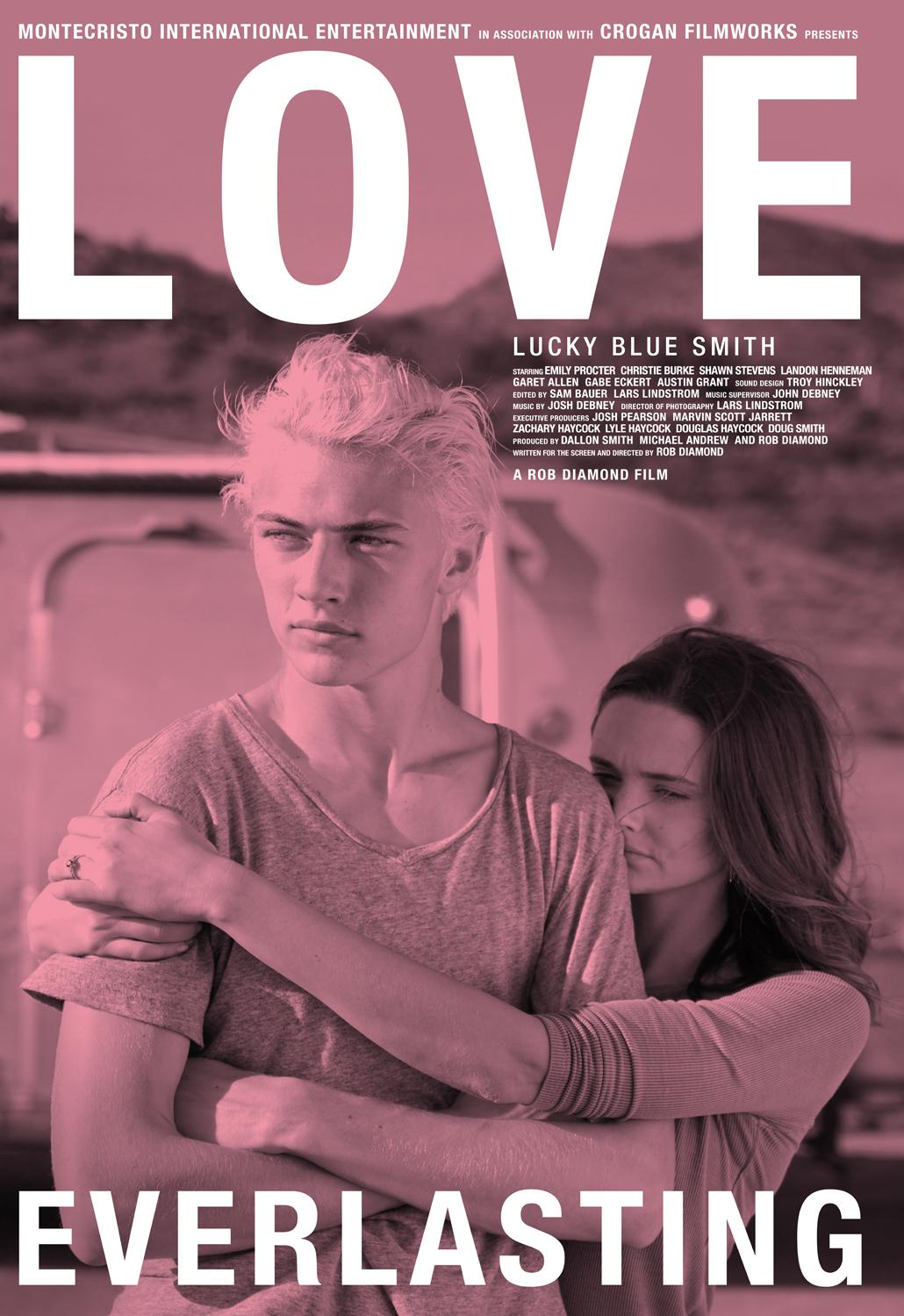 Love Everlasting - Romance
