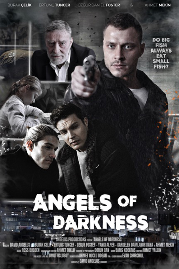 Angels of Darkness - Crime/Drama