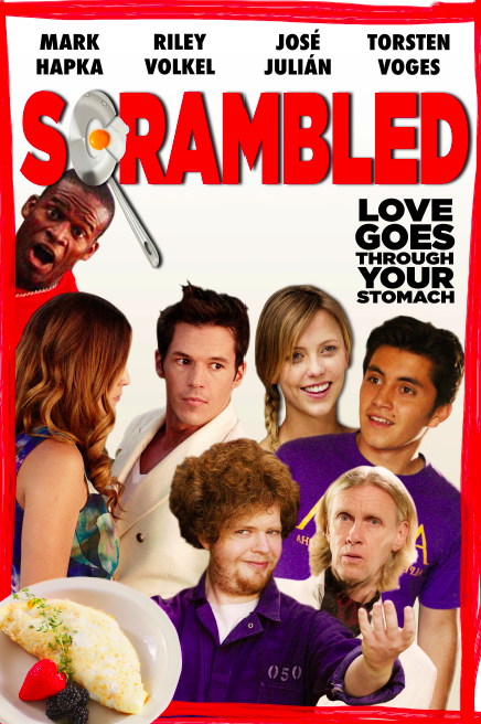 Scrambled - Comedy