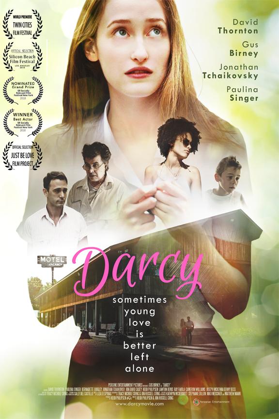 Darcy -  Drama