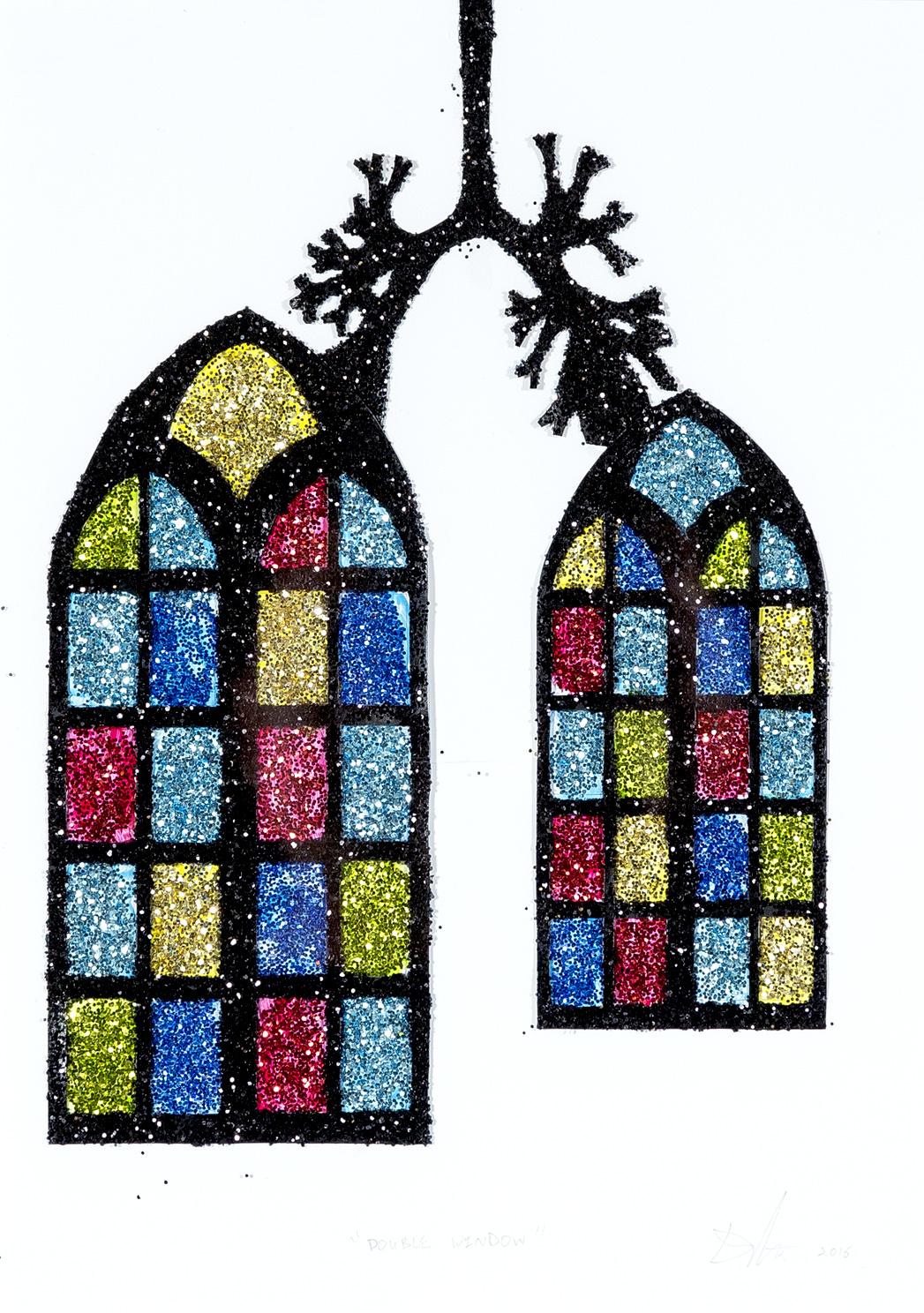 """Bronchial Window"""