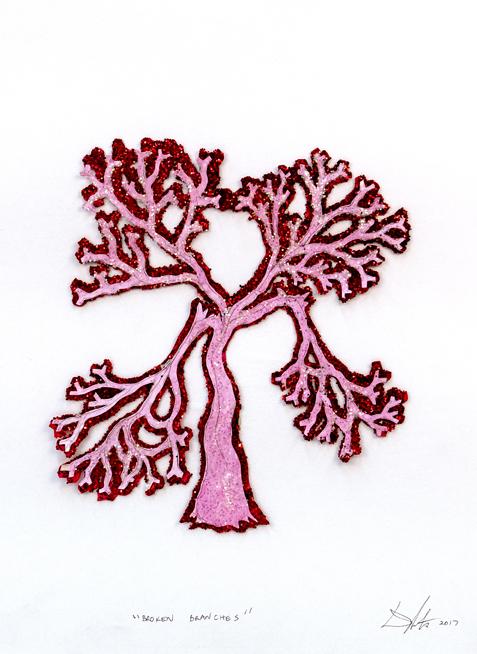 """Broken Branches"""