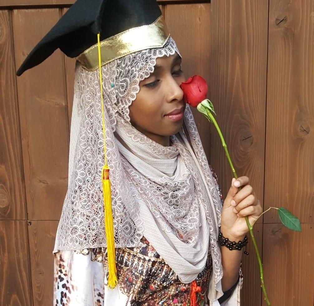 Maryam Abdilah -
