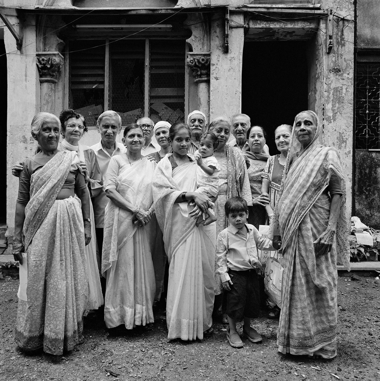 Medical Camp- Mumbai, India