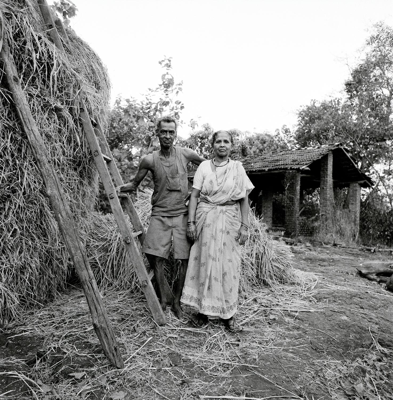 Haystack- Alibag, India