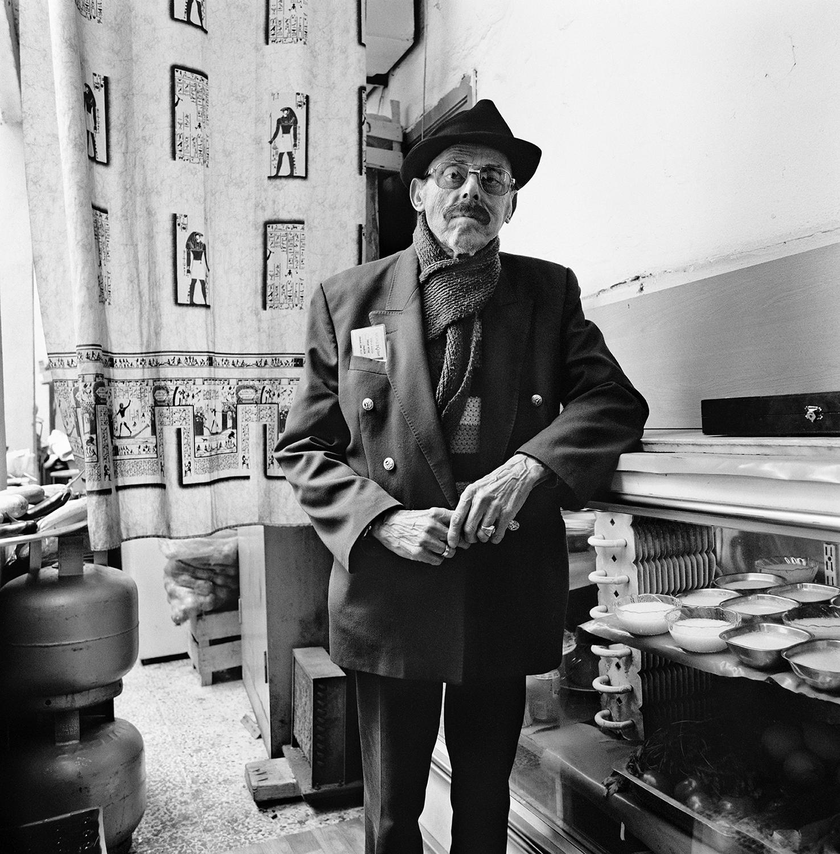 Food Inspector- Istanbul, Turkey