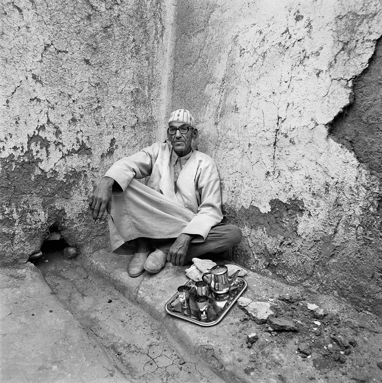 Keeper of the Keys- Arazane Village, Morocco
