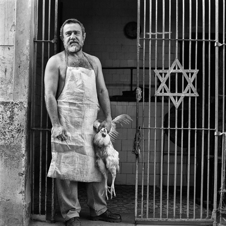 Samuel the Butcher- La Habana Vieja , Cuba