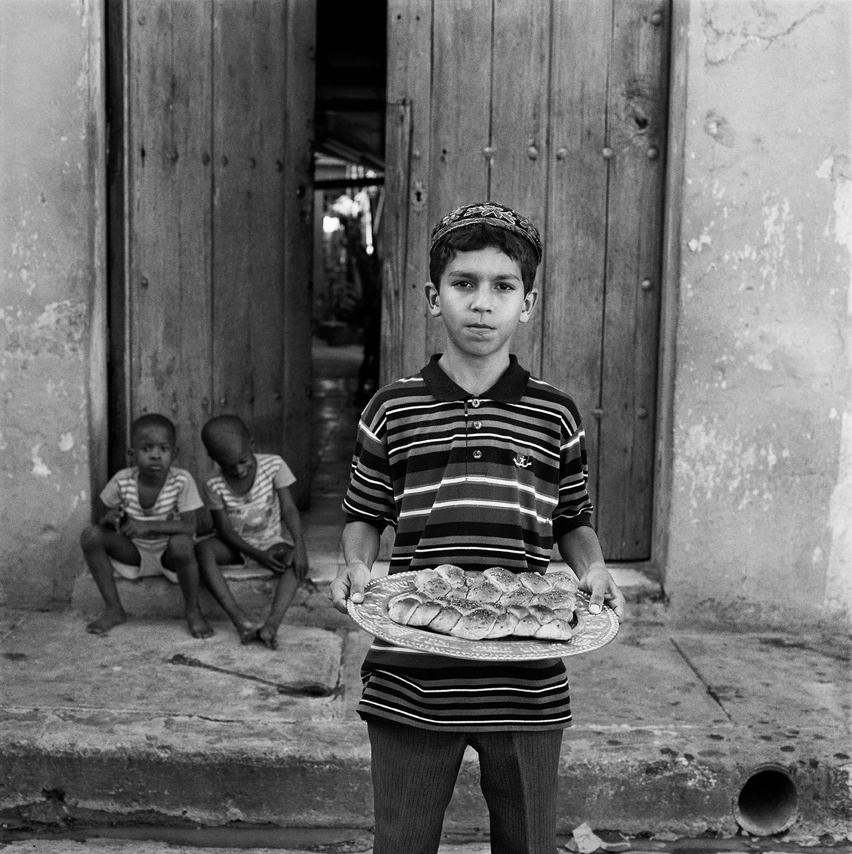 Challah- Santiago de Cuba, Cuba
