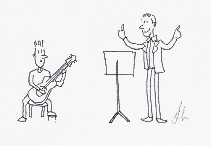 guitar teacher for motivation on learning the guitar