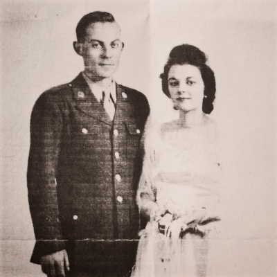 These two knew. My grandparents wed in the 1940's. They super loved each other a lot.