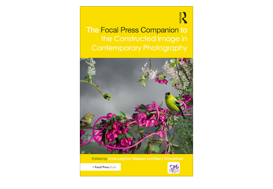- The Focal Press Companion to the Constructed Image in Contemporary PhotographySeptember 2018