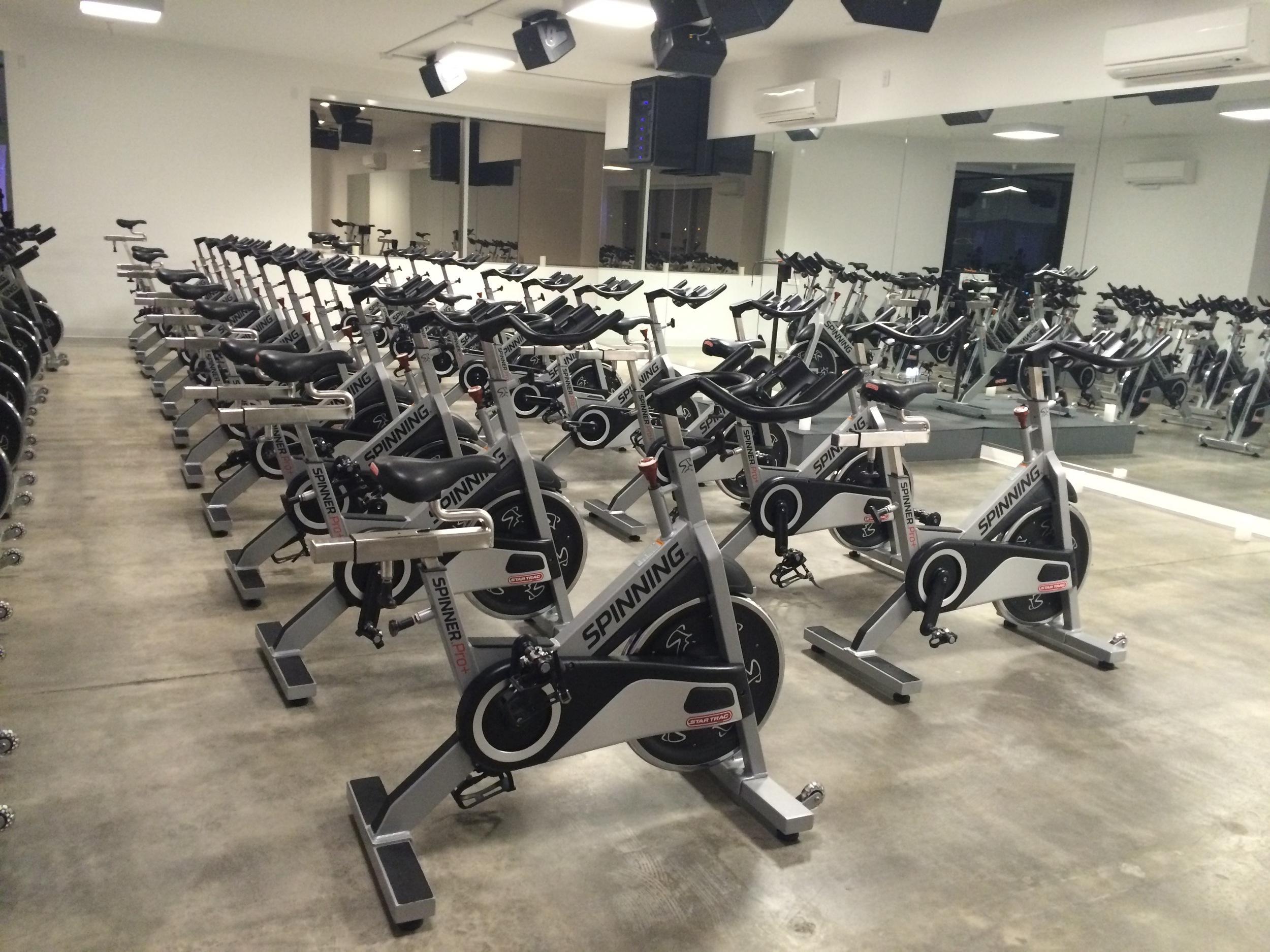 YogaCycle 2015 Manhattan Beach Blvd, Suite #110, Redondo Beach, CA 90278
