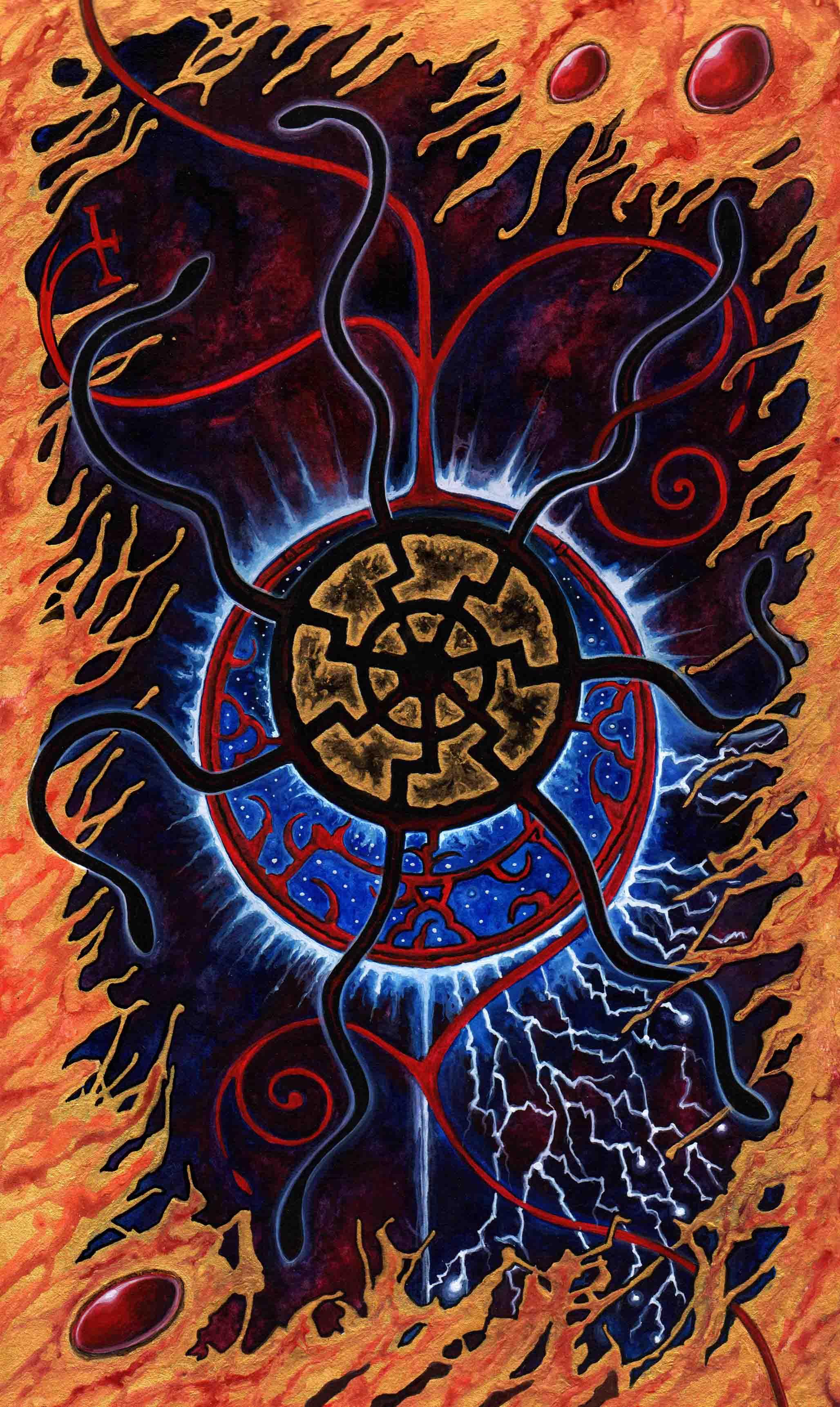 Black Sun - 2010