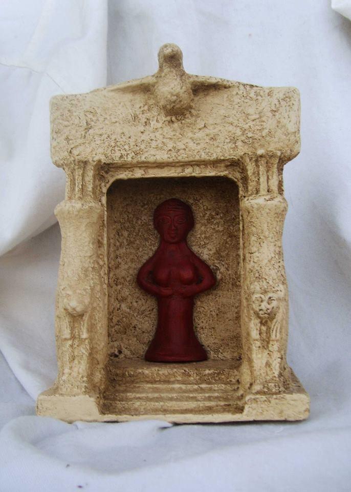 Ashera Shrine - 2013
