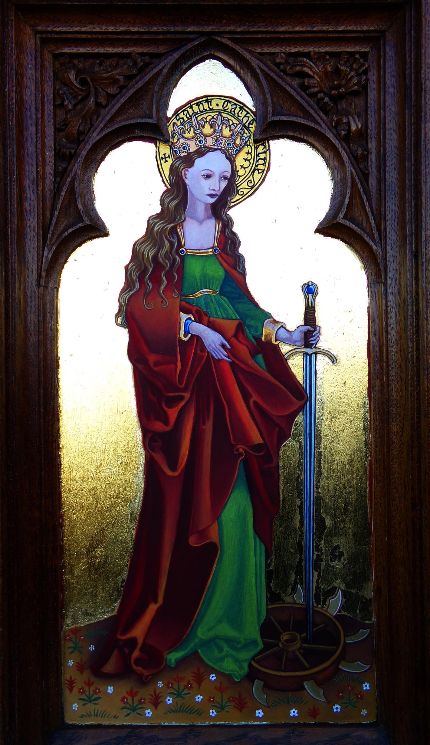 St. Margaret - 2014