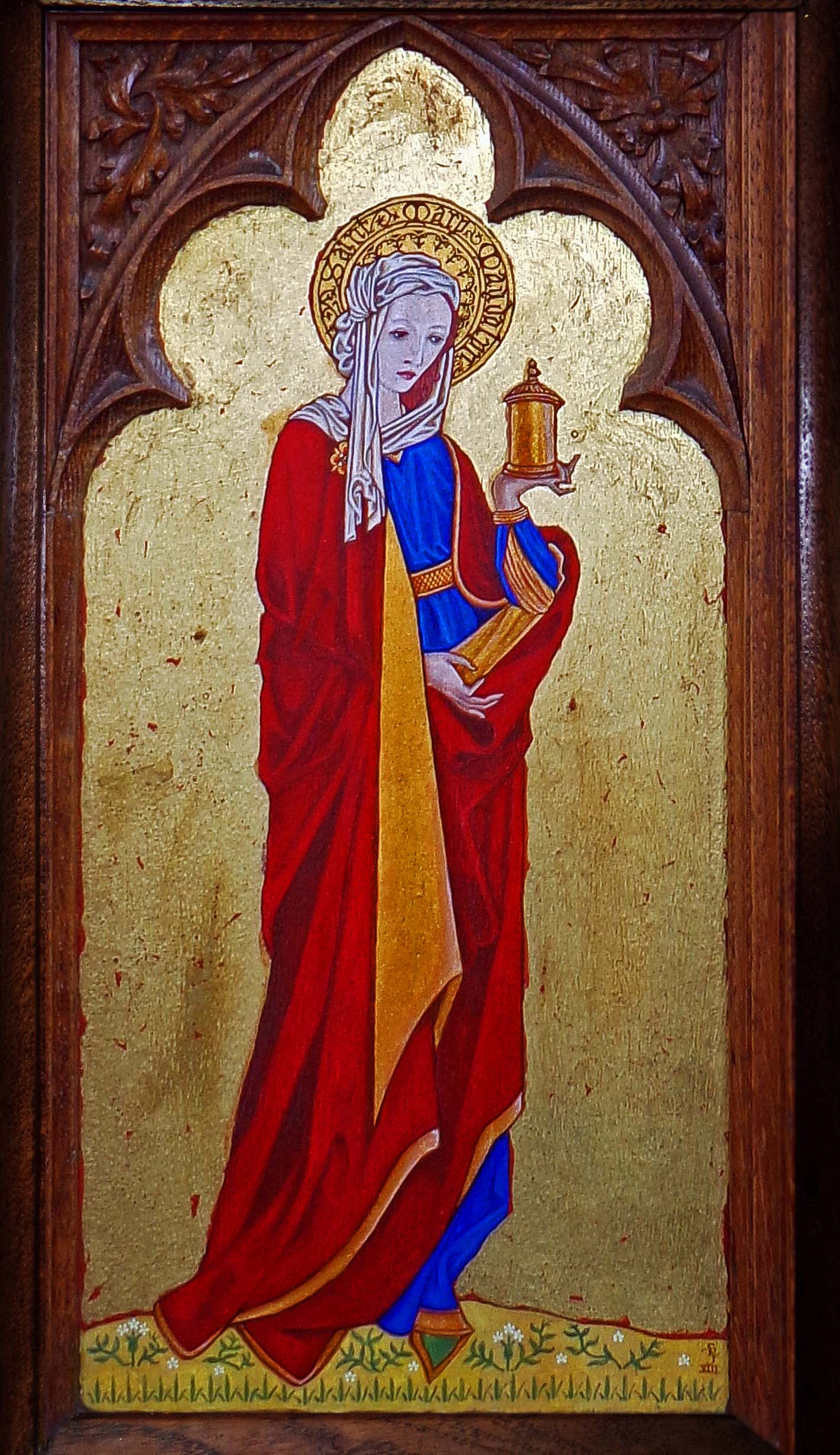 St. Mary Magdalene - 2014