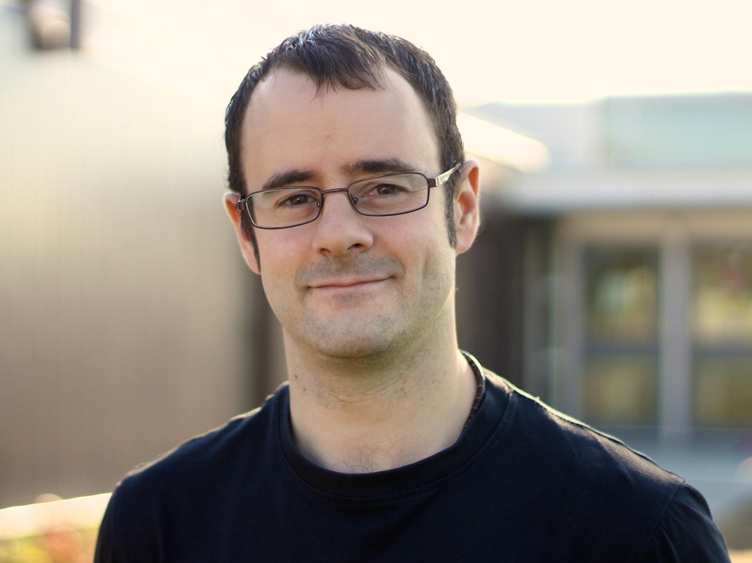 Gabriel Cropley (Lighting Designer & Production Manager)