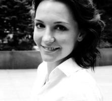 Headshot supplied by Anna Treusch