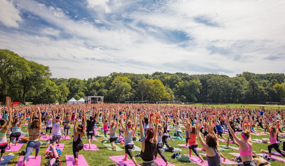 Wanderlust festivals are all-out celebrations of mindful living. It brings together instructors, musicians, speakers, and chefs for a 4-day retreat in the world's most awe-inspiring natural resorts.