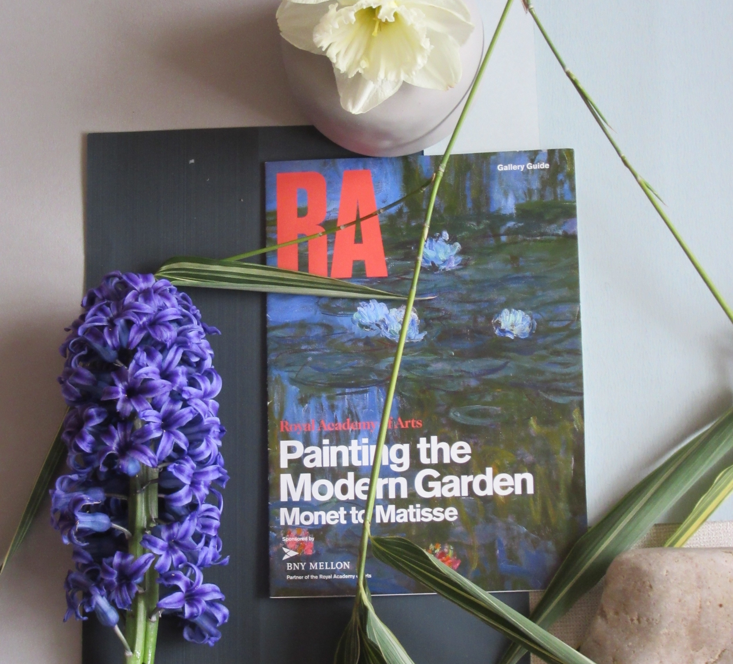 Royal Academy Exhibition Painting the Modern Garden