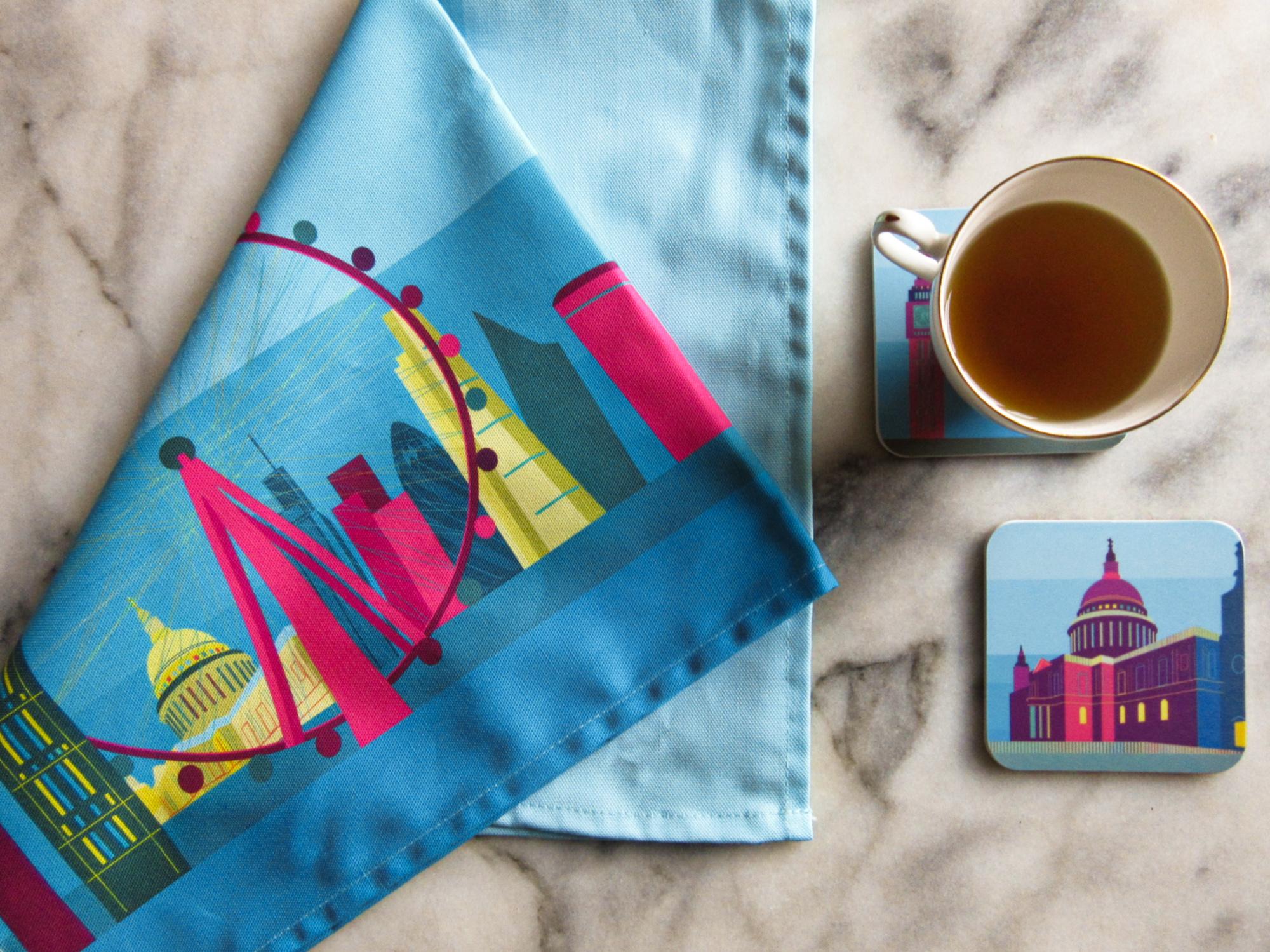 South-Island-Art-London-Skyline-Tea-Towel-Coaster.jpg