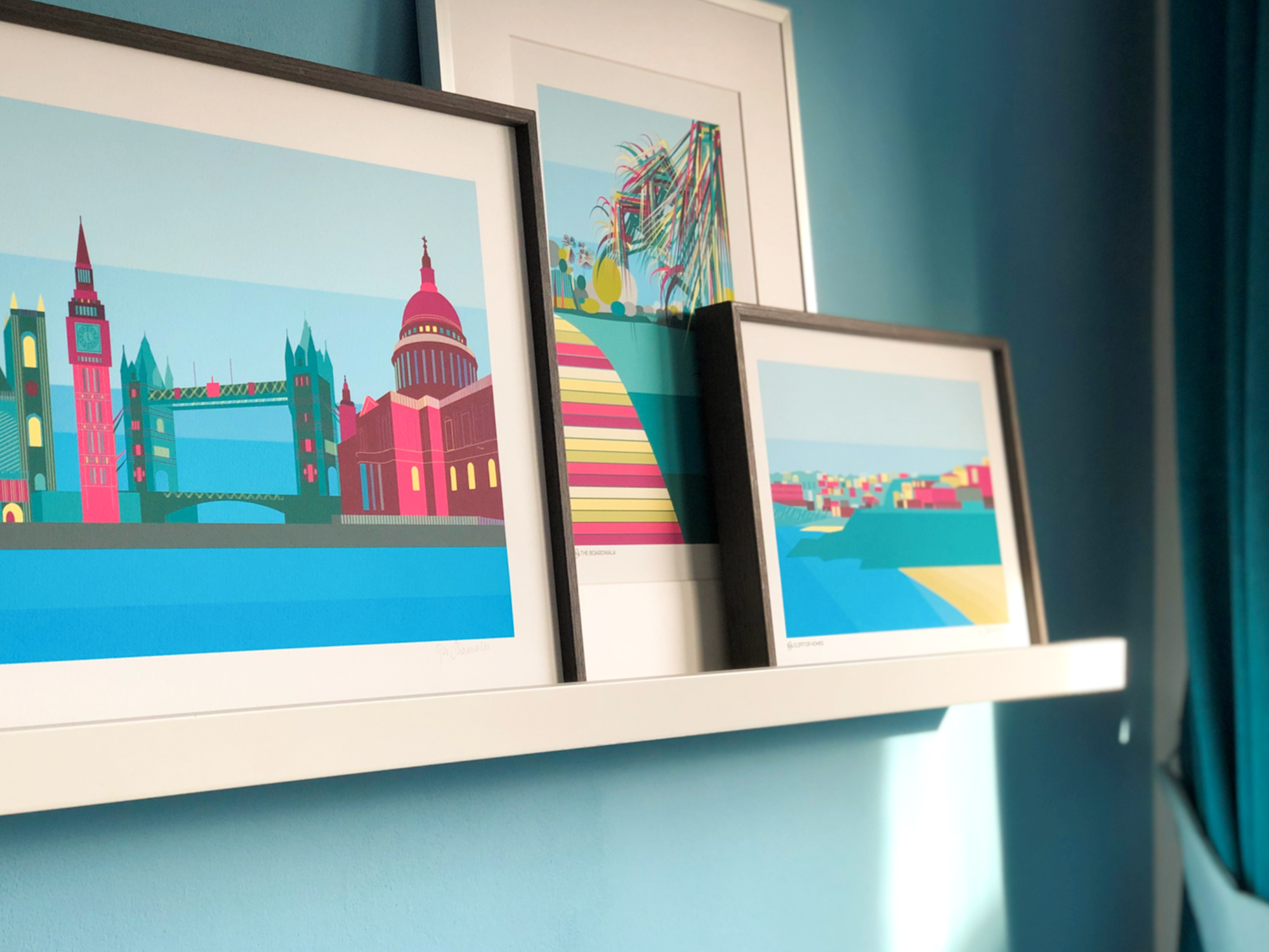 South Island Art Limited Edition Print Collection_Tropical.jpg