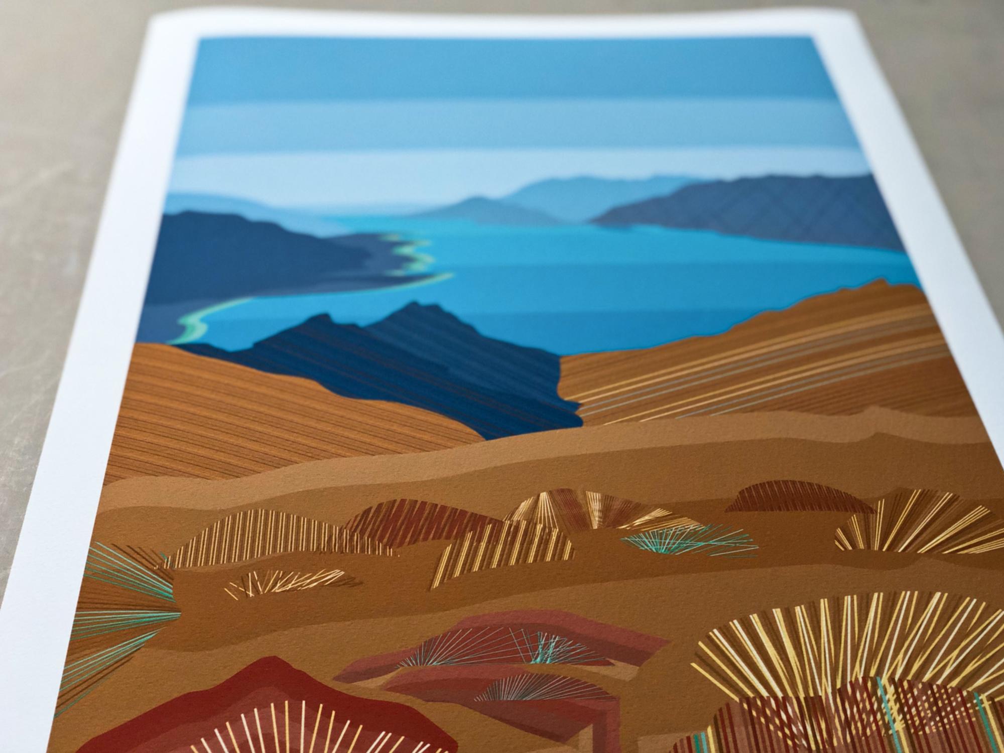 ©South-Island-Art_bespoke_New-Zealand_honeymoon_art_print