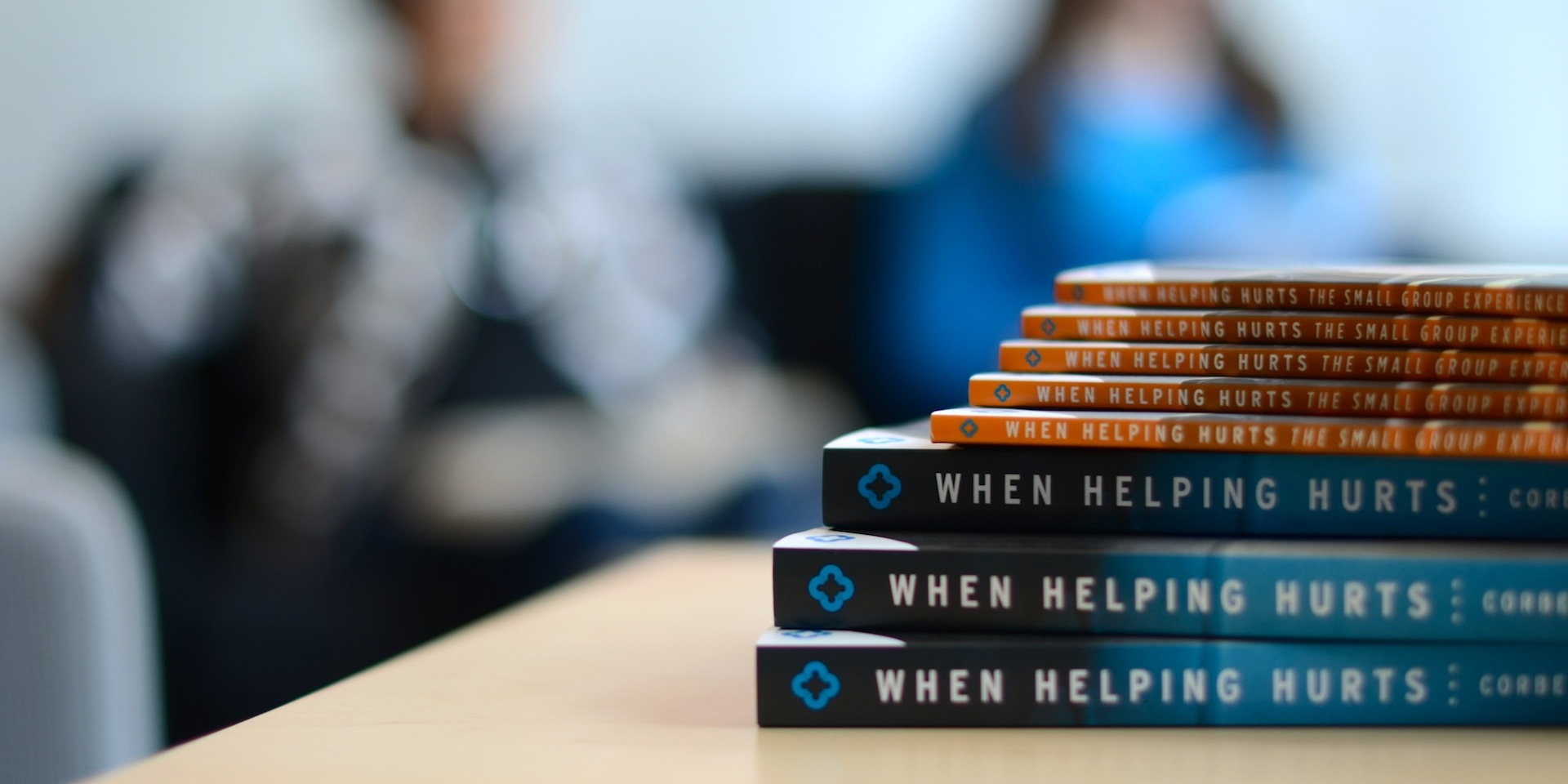 when helping hurts book