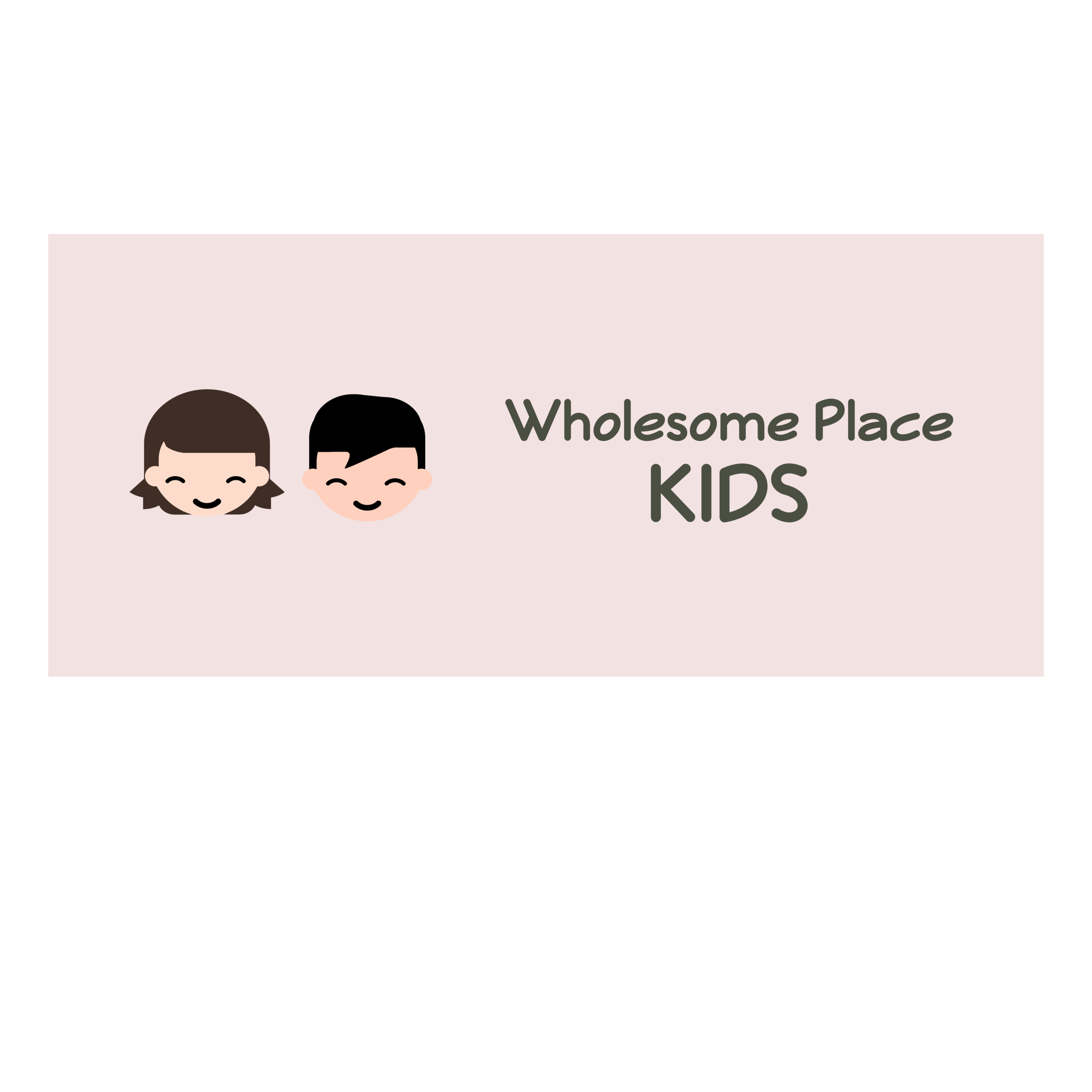 Wholesome Place Kids Youtube channel