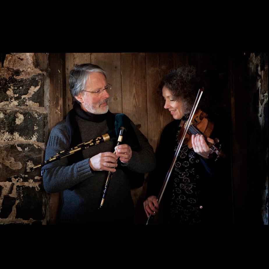 Margaret &Andrew Watchorn