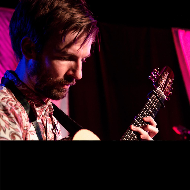 Ian Stephenson
