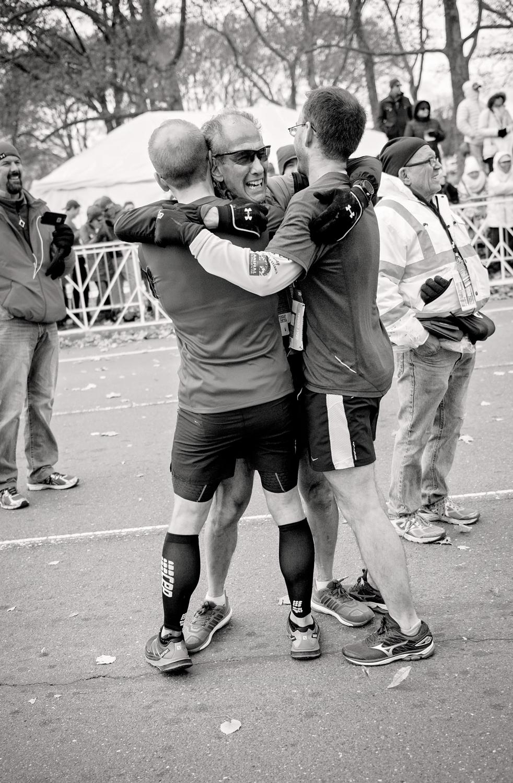 2016 Philadelphia Marathon