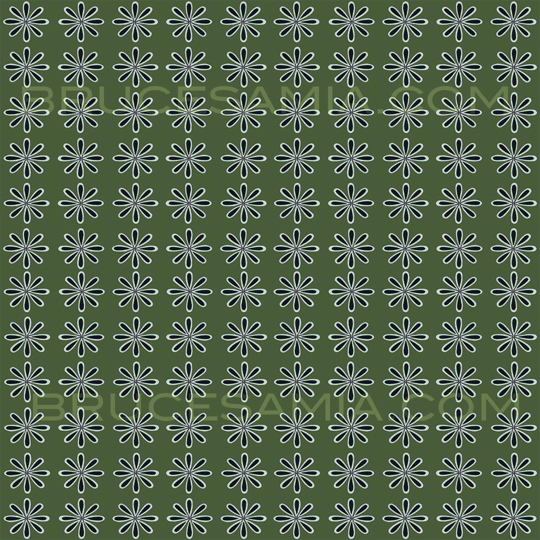 13.fleur de lis-grey-52x52