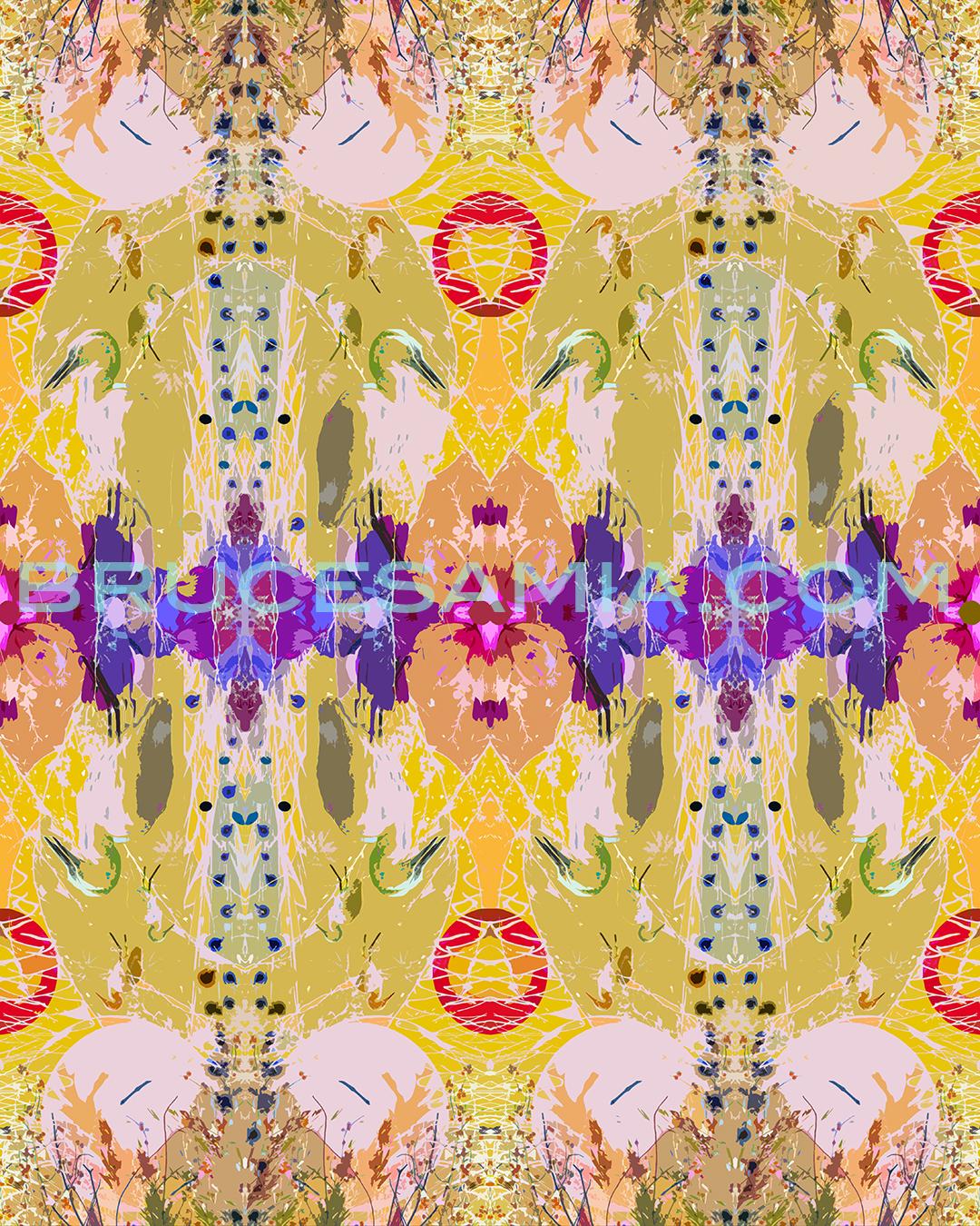 12.gull-fabric-gold-32x40