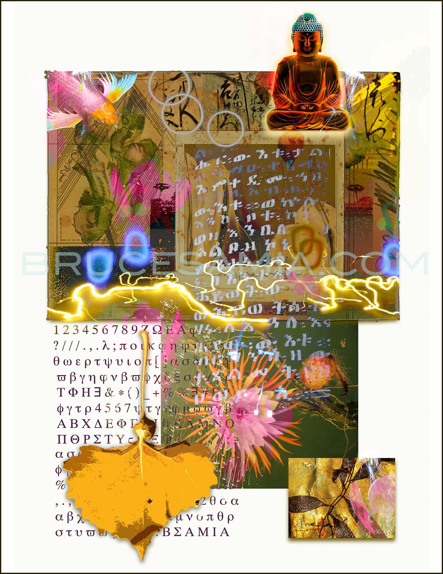 2. BUDDHA WRITINGS